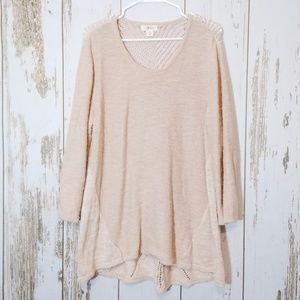 Style & Co. Lightweight sweater